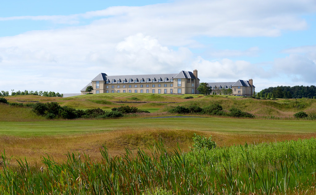 Luxury Hotels in Scotland Fairmont