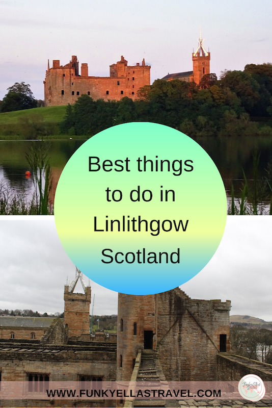 Best things to do in Linlithgow, West Lothians, Scotland