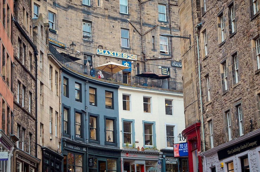 Scotland's cities, tips for visiting scotland