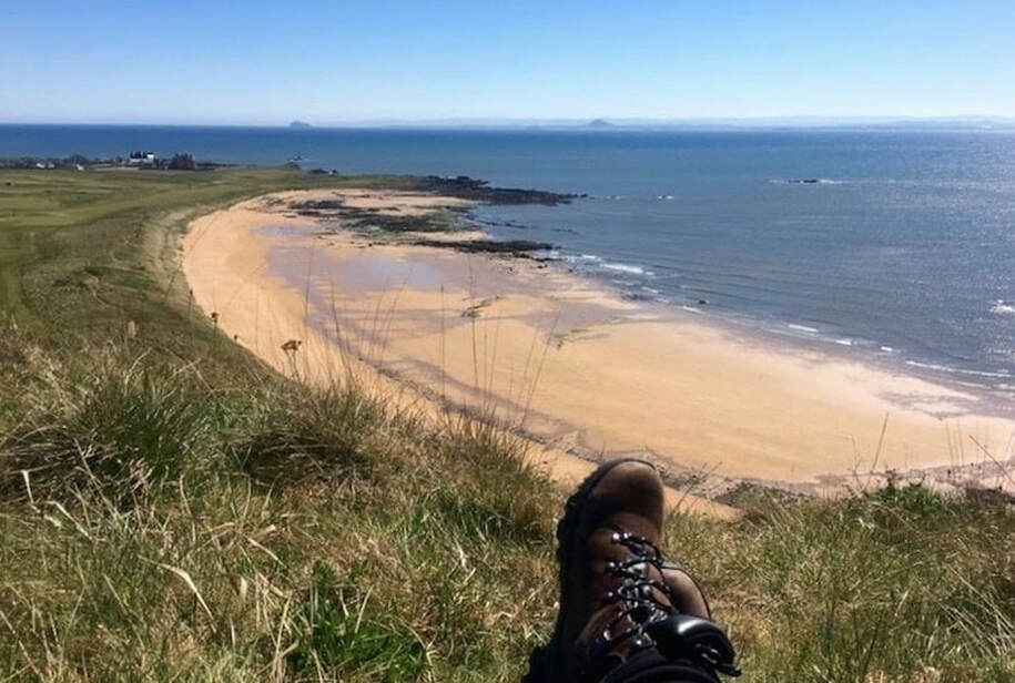 Beautiful Fife walks