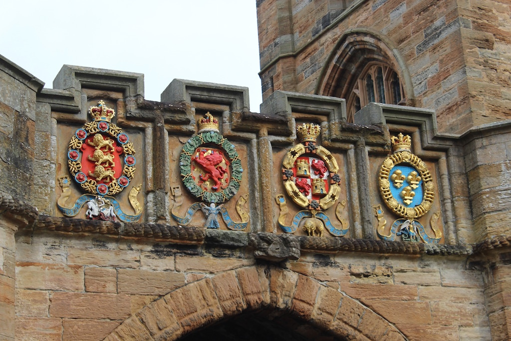 Things to do in Linlithgow, Scotland