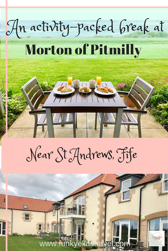Looking for a self-catering cottage near St Andrews? Morton of Pitmilly are luxury 4 and 5 star cottages and boutique houses just outside the town
