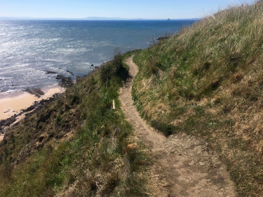 Path to Elie, Fife