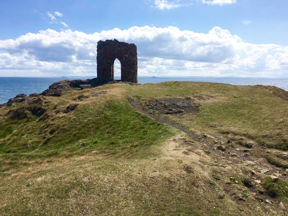 Lady's Tower, Fife