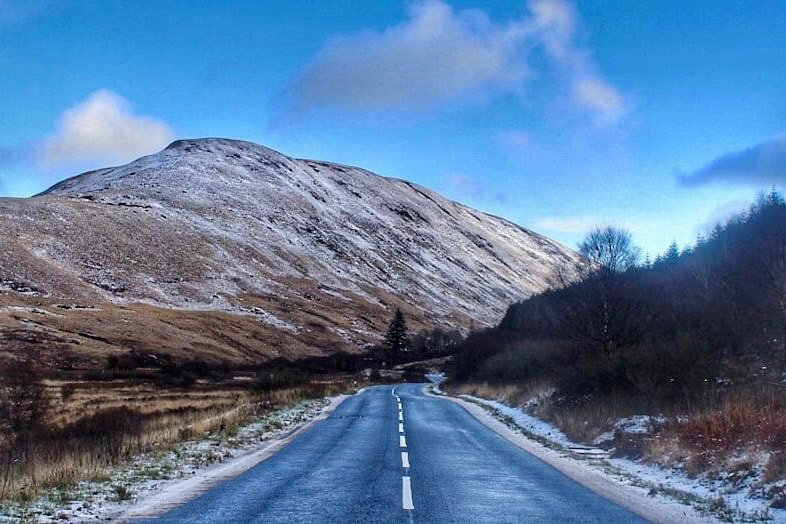3 days in Scotland, a Lochaber road trip