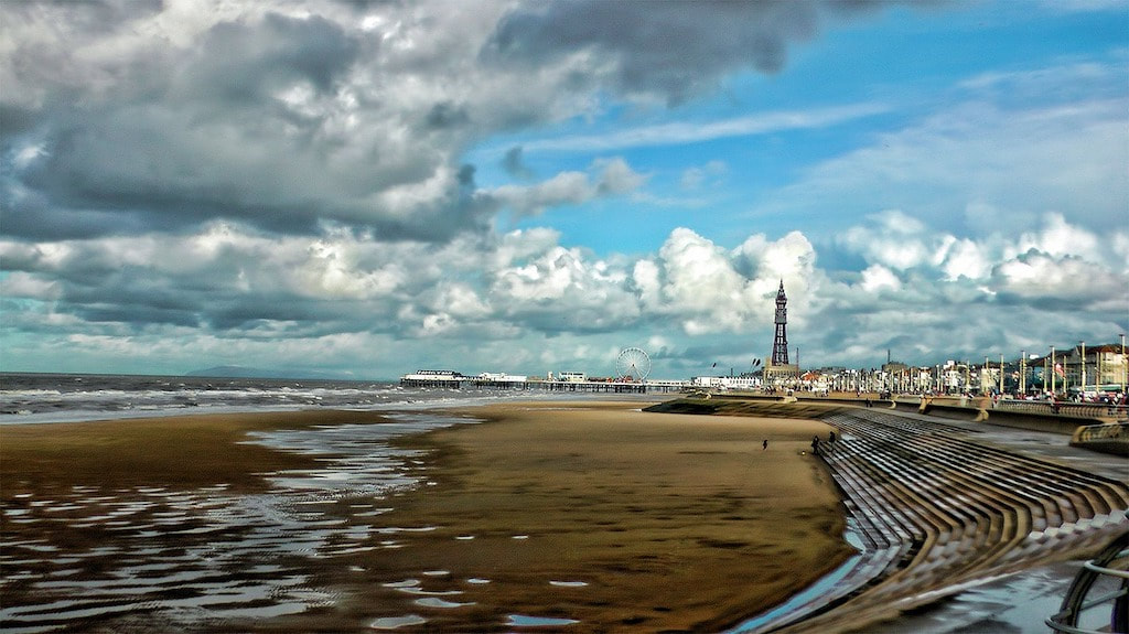Things to do in Blackpool, Lancashire, England