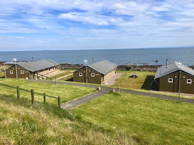 accommodation in Elie