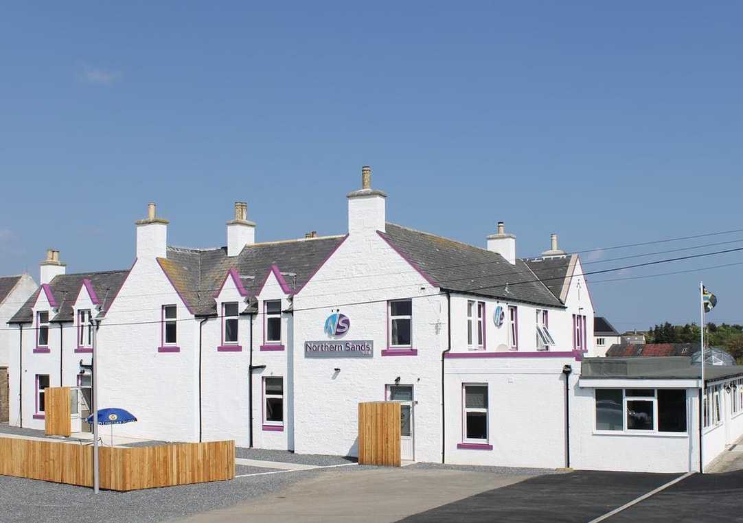 Accommodation in Dunnet