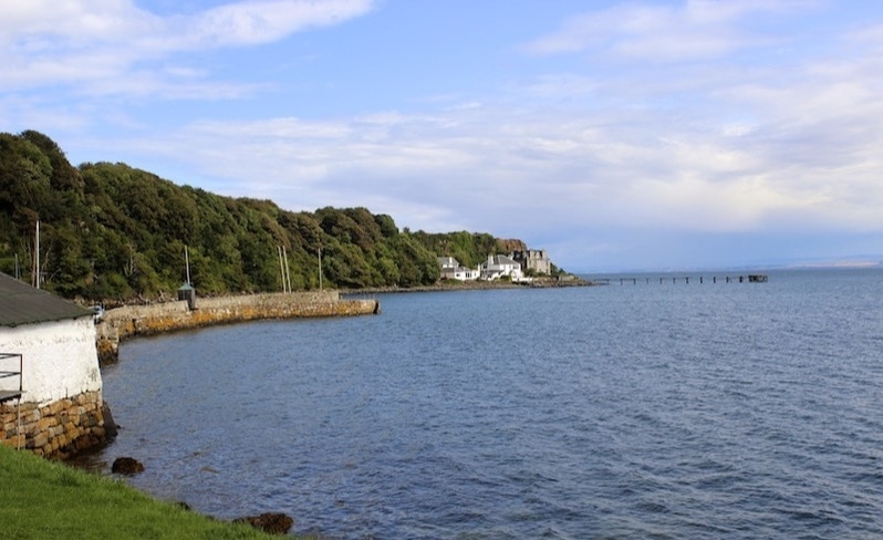Walk the Fife Coastal Path, Scotland