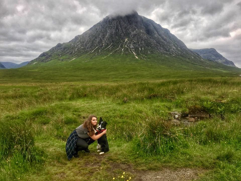 Glencoe, Outlander filming locations, Scotland