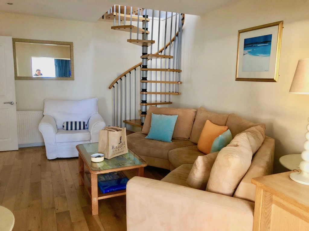 Stay in S Andrews Cottage, Pittenweem