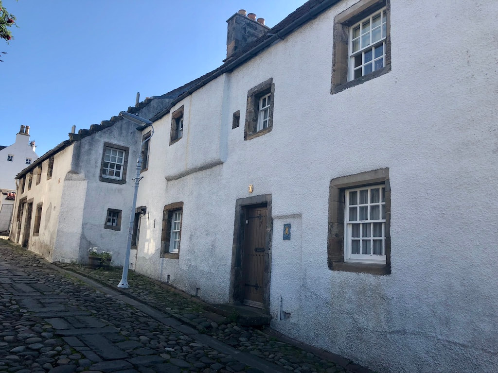 Accommodation in Culross