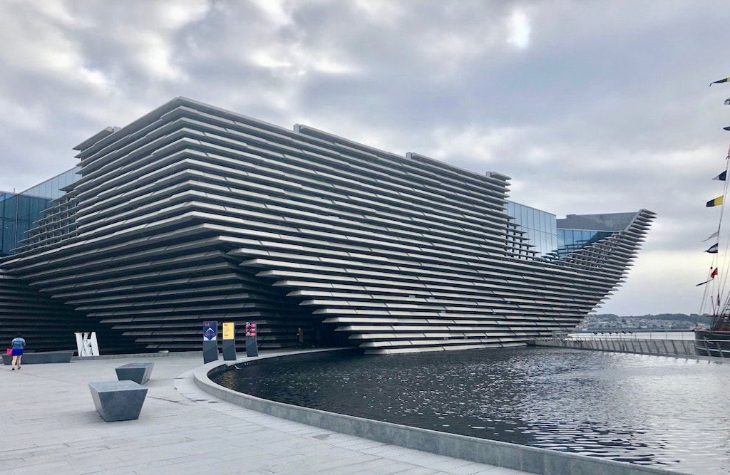 museums in Scotland