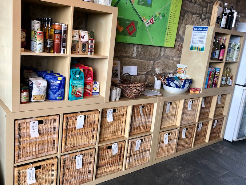 The Pantry at Pitmilly