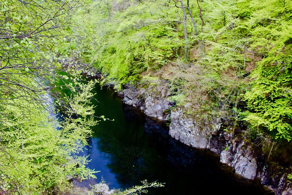 Things to do in Perthshire, Killiecrankie