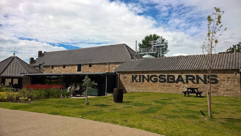 Kingsbarn Distillery