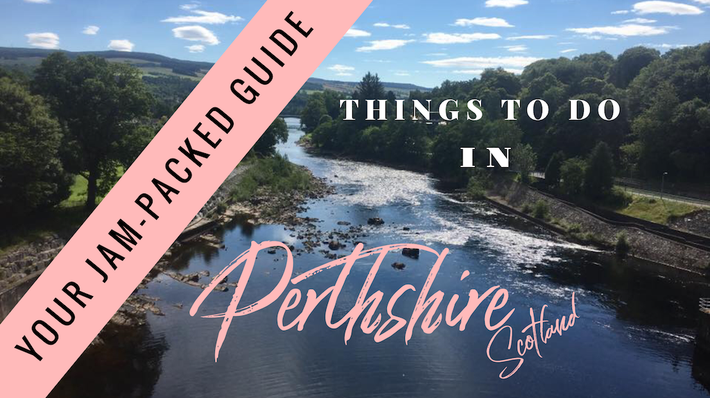 Guide to Perthshire