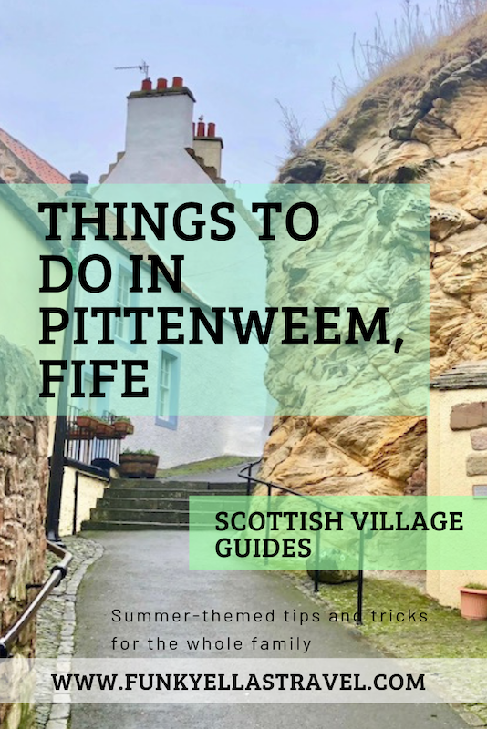 Things to do in Pittenweem in Fife, Scotland. Explore Pittenweem, the stunning little fishing village in the East Neuk of Fife.