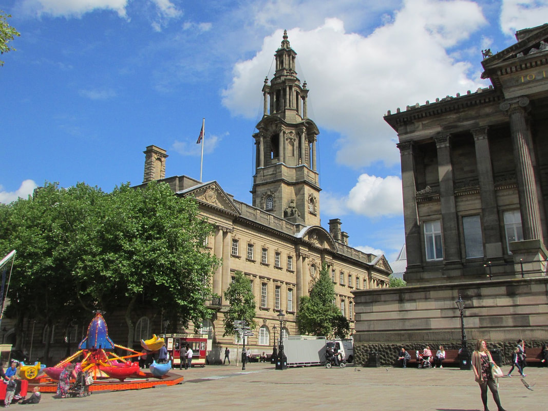 things to do in Preston, Lancashire