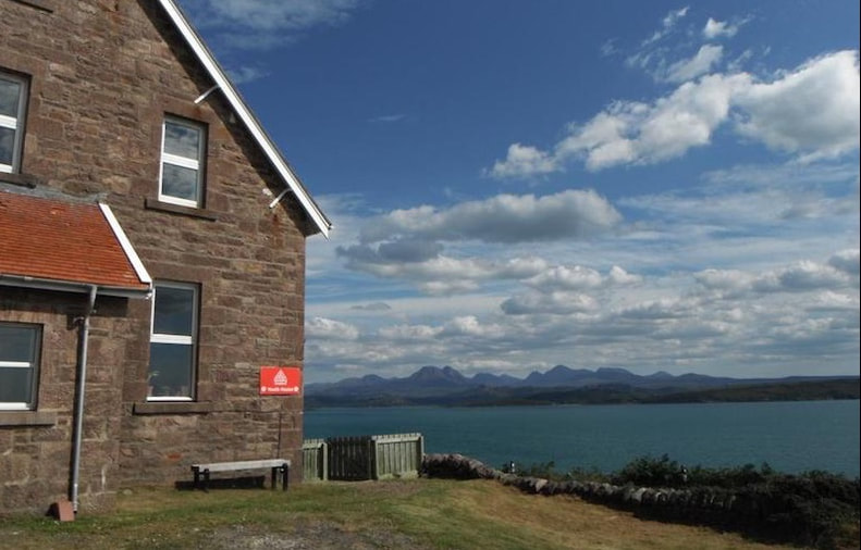 Gairloch Sands SYHA Hostel, North coast accommodation