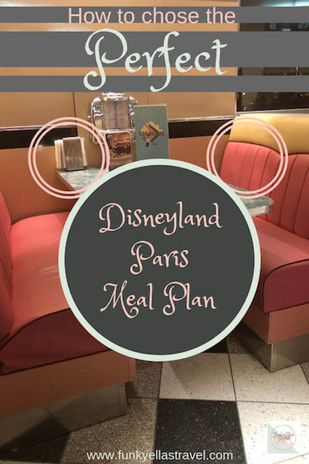How to choose the best Disneyland Paris for you and your family. How to make sure it's worth the money and you are getting everything you want.