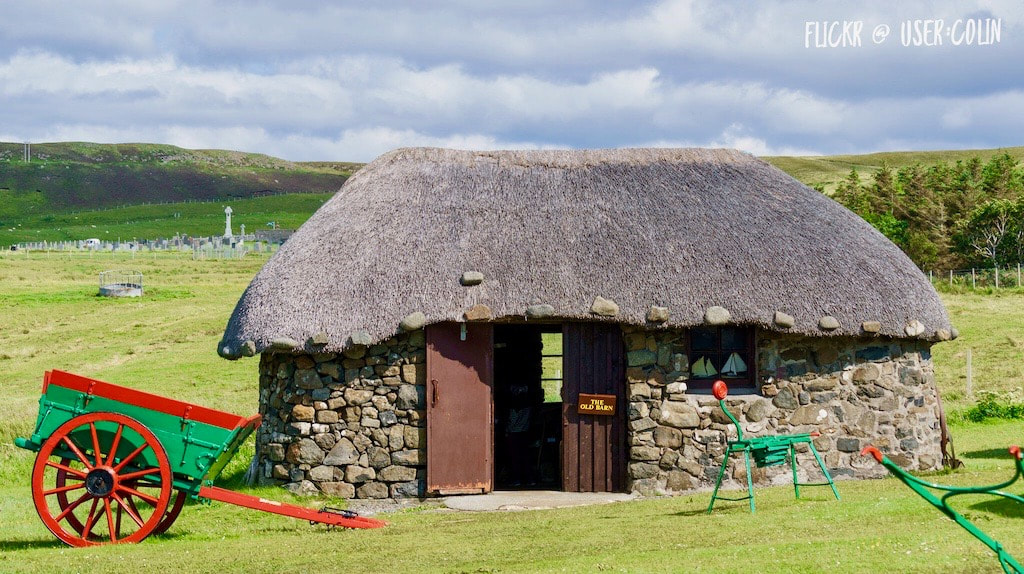 Museum of Rural Life, Skye