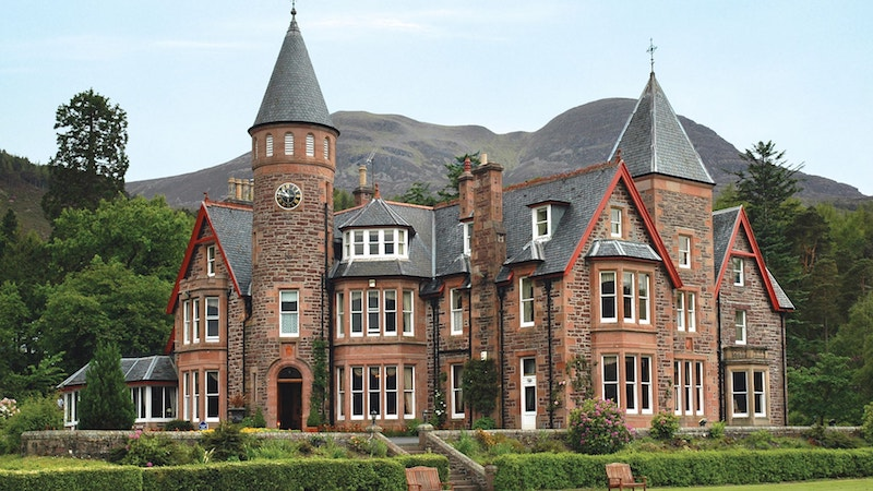 The Torridon, North Coast 500 accommodation